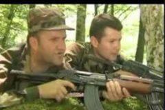 Slunjska brda - zivot ili smrt (2006) domaći film gledaj online