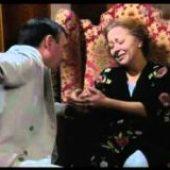 Smrt gospodje Ministarke (1991) domaći film gledaj online