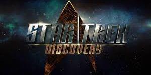 "Online epizode serije ""Star Trek: Discovery"""