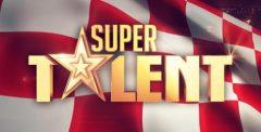 Supertalent 4 Hrvatska - Online epizode