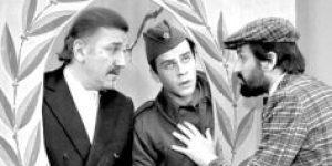 Svecana obaveza (1986) domaći film gledaj online