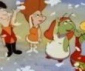 Svemirci iz susjedstva - Prvi Bozic (1991) sinhronizovani crtani online