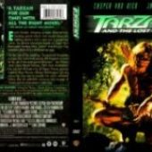 Tarzan and the Lost City (1998) online sa prevodom
