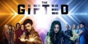 "Online epizode serije ""The Gifted"""