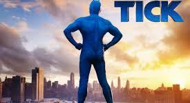 "Online epizode serije ""The Tick"""