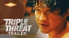 Triple Threat (2019) online sa prevodom