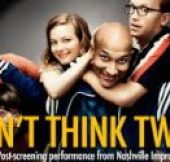 Don't Think Twice (2016) online sa prevodom