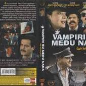 Vampiri su medju nama (1989) domaći film gledaj online