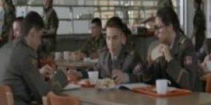 """Petnaesta epizoda nove treće sezone serije """"Vojna akademija"""""""