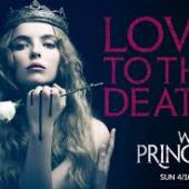 "Online epizode serije ""The White Princess"""