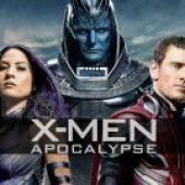 X-Men: Apocalypse (2016) sa prevodom