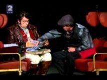 Zlatno tele (2010) domaći film gledaj online