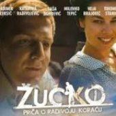 Zucko - Prica o Radivoju Koracu (2012) domaći film gledaj online