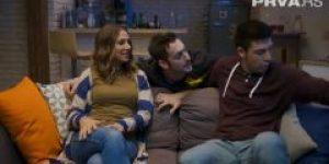 """Peta epizoda nove serije """"Nemoj da zvocaš"""""""