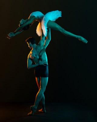 West Australian Ballet's GALA featuring Oscar Valdes and Dayana Hardy Acuna