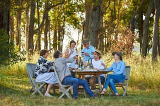 Wines of WA, Frankland Estate, Great Southern