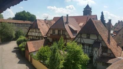 Ротенбург-на-Таубере (29)