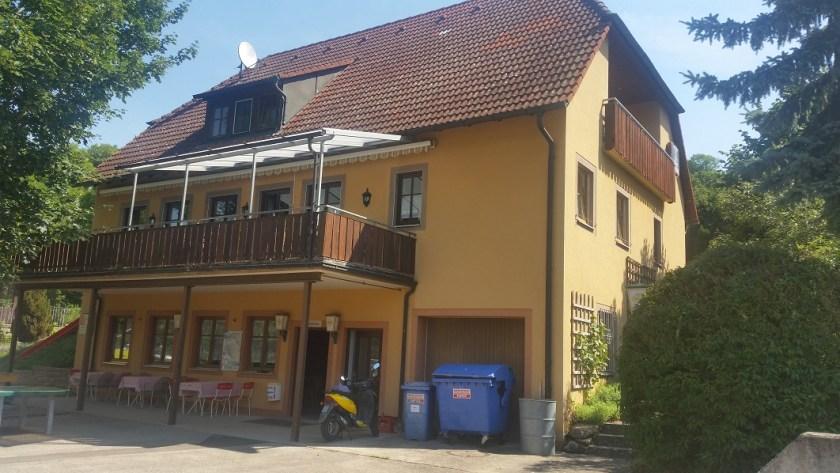 Ротенбург-на-Таубере (3)