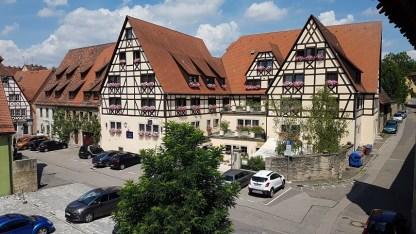 Ротенбург-на-Таубере (37)