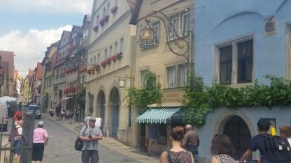 Ротенбург-на-Таубере (62)