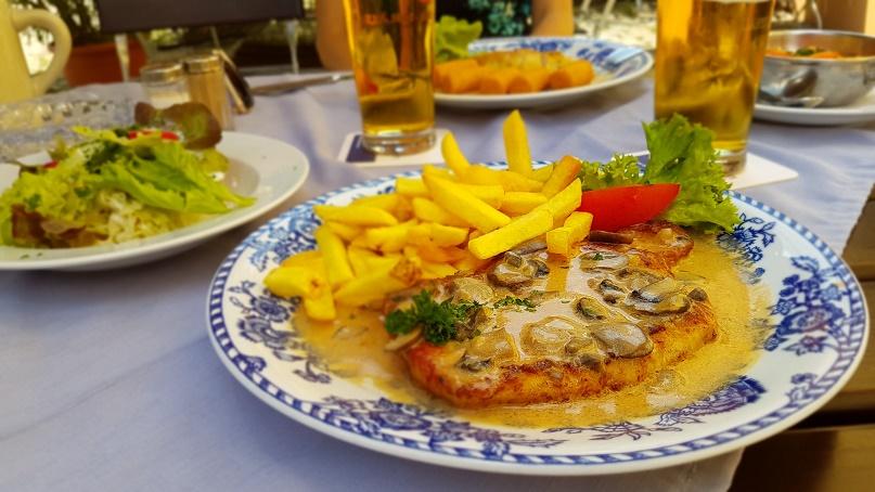 Ротенбург-на-Таубере (73)