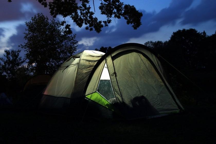 Кемпинг Остров Германия Camping Insel (8)