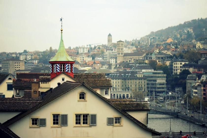 Цюрих,Швейцария (7)