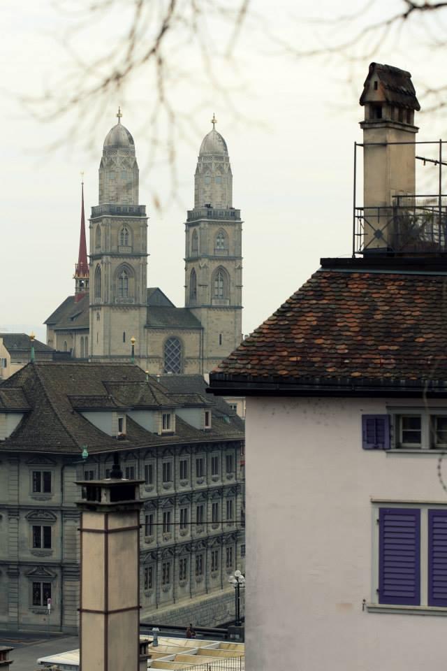 Цюрих,Швейцария (8)