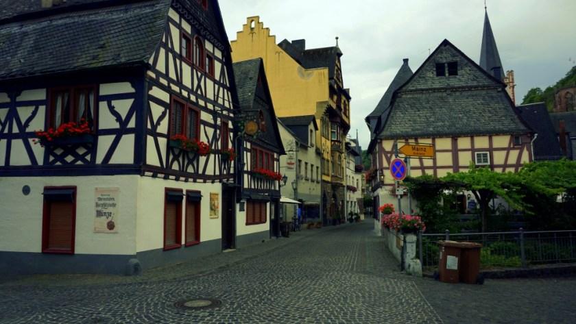Бахарах Германия (1)