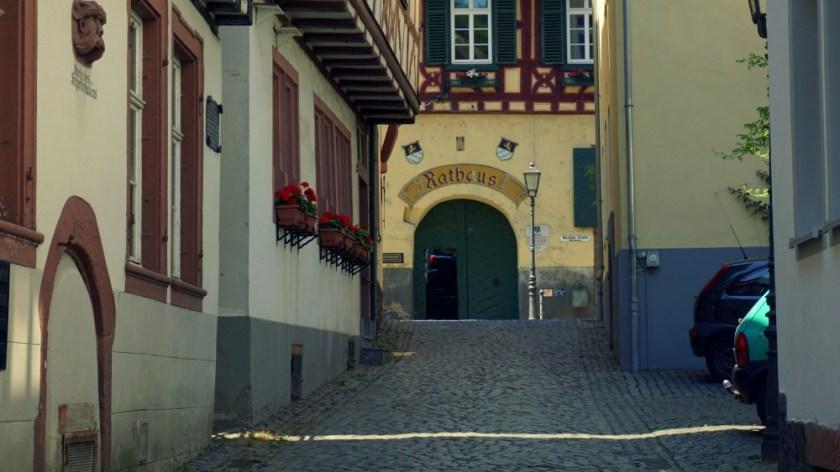 Бахарах Германия (2)