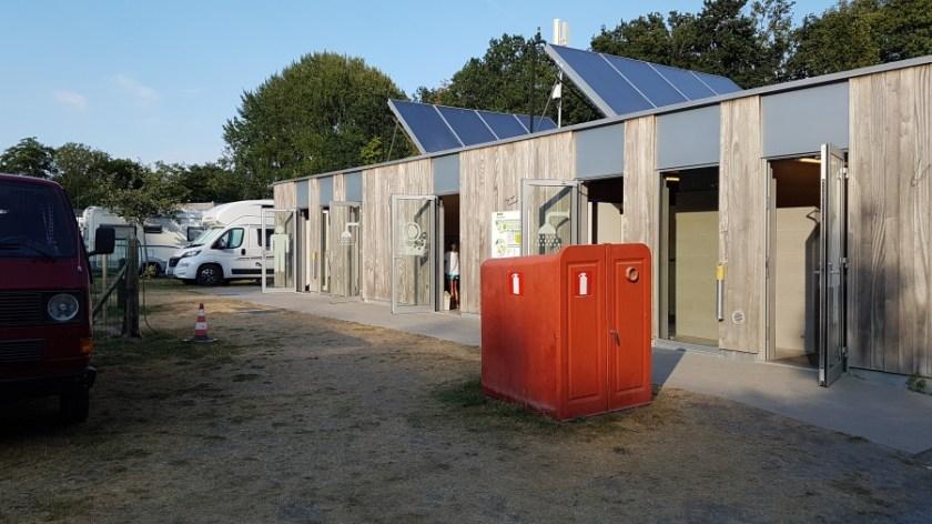 Camping Memling Bruges (2)