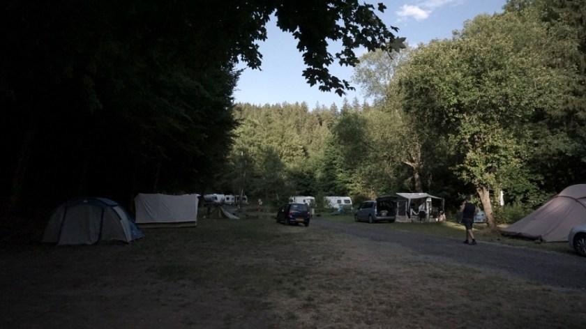 Campingplatz Perlenau (1)