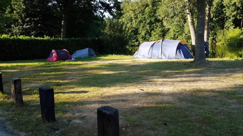 Campsite near Amsterdam (1)