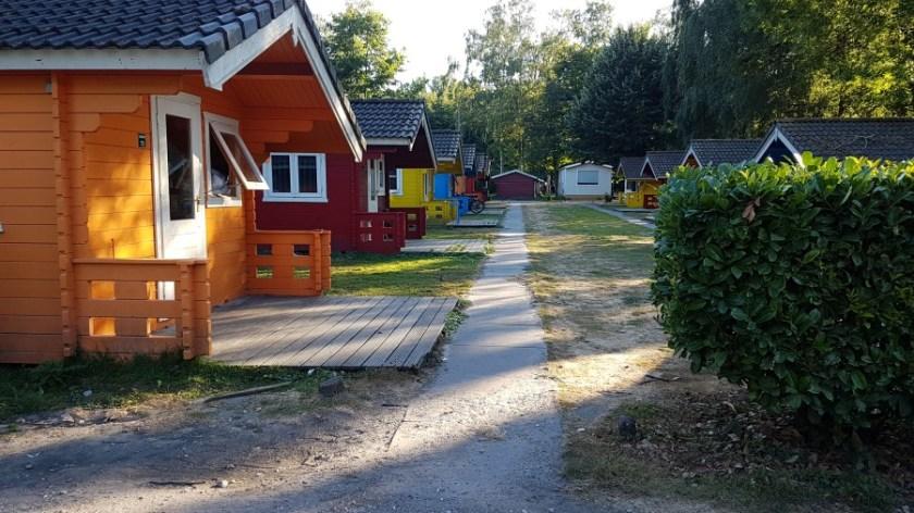 Campsite near Amsterdam (2)