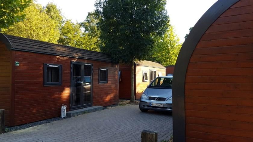 Campsite near Amsterdam (3)