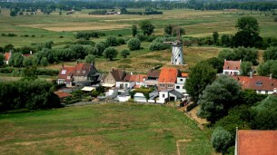 Бельгия город Дамме (1)