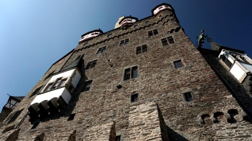 Замок Эльц Германия (3)
