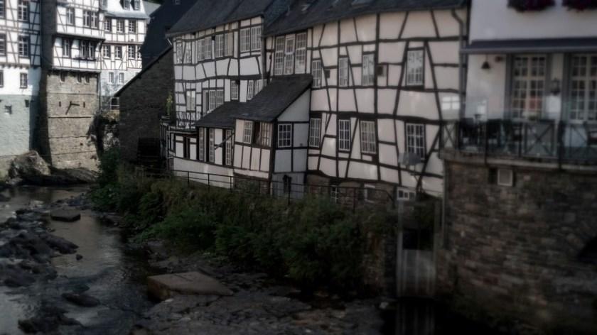 Моншау Германия (2)