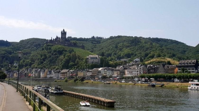 Поездка в Кохем Германия (3)
