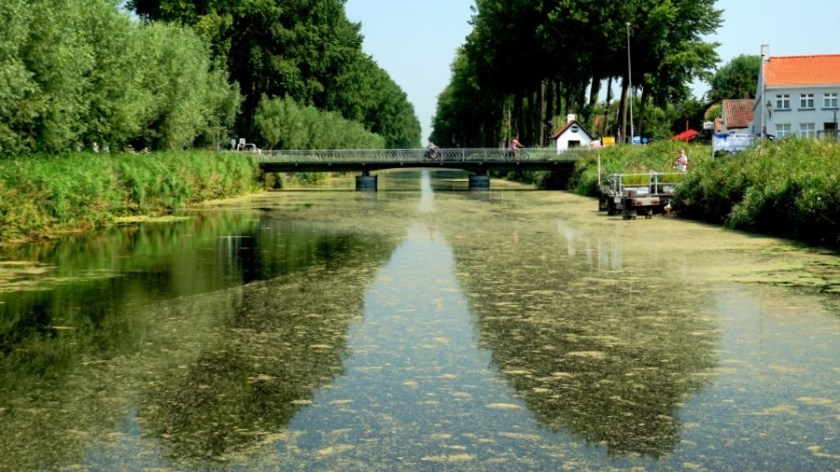Lamme Goedzak from Bruges to Damme (5)
