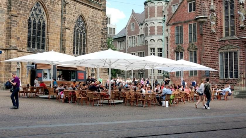 Bremen Schnoor Germany (1)