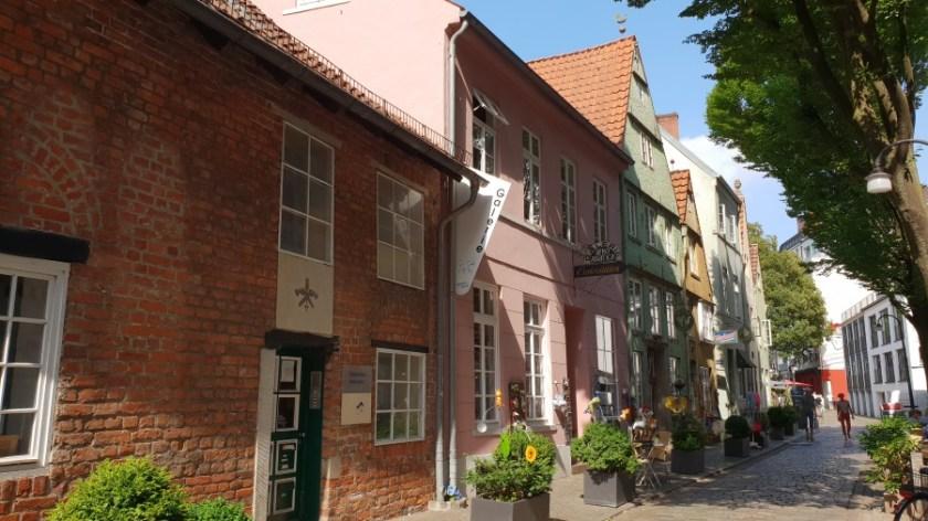 Bremen Schnoor Germany (12)