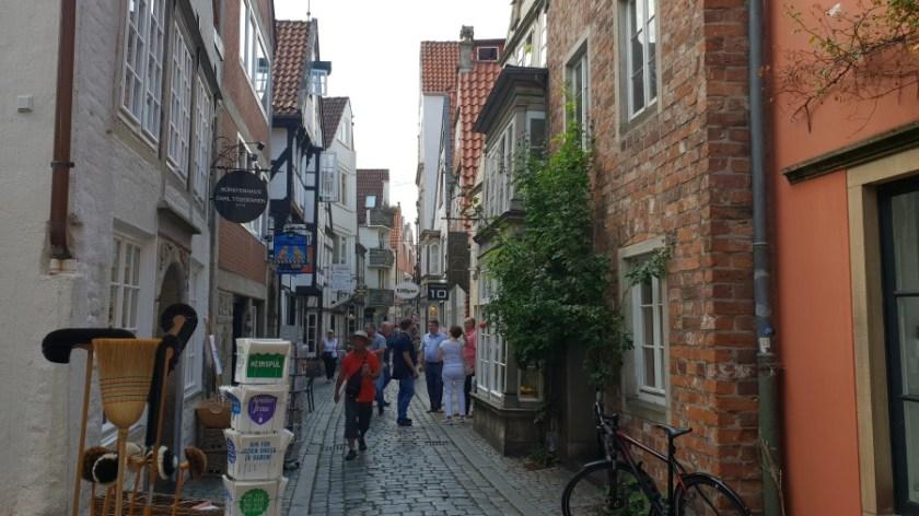 Bremen Schnoor Germany (13)