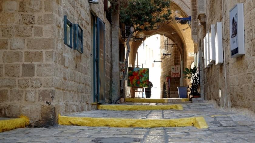 Яффо Израиль прогулка (7)