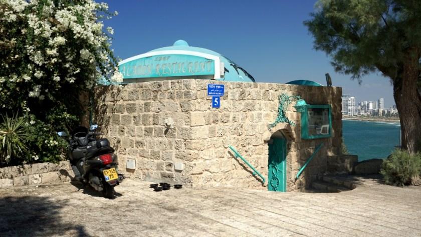 заняться в Тель Авиве (11)