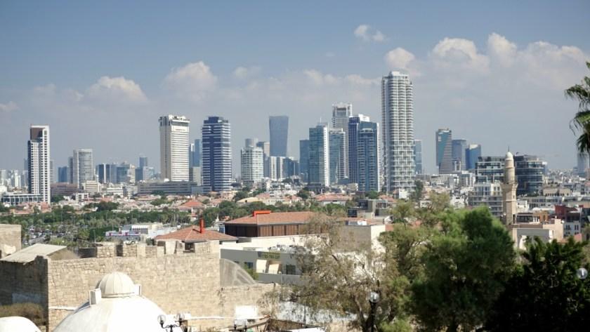 заняться в Тель Авиве (8)