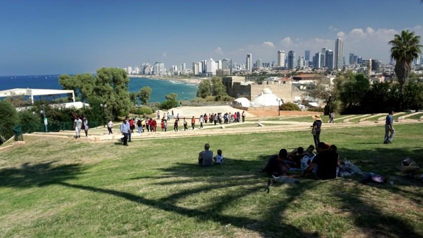 заняться в Тель Авиве (9)