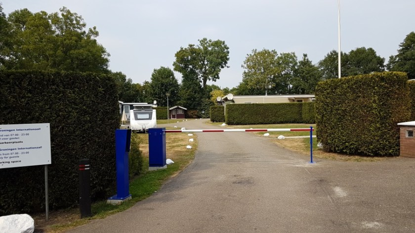 Camping Groningen International (1)