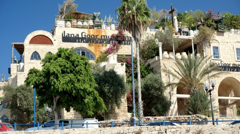 Old Jaffa Travel Blog Tour (1)