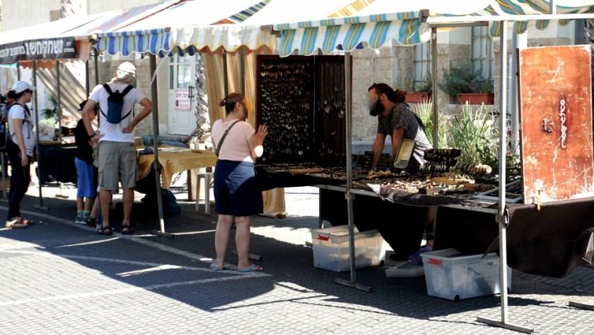 Old Jaffa Travel Blog Tour (5)